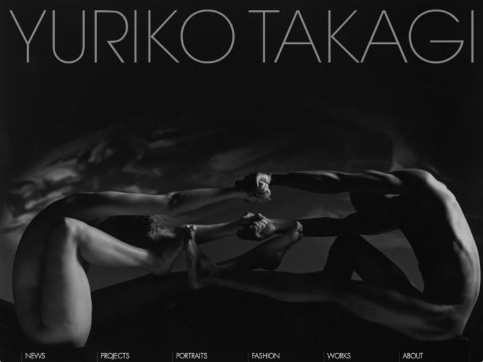 yurikotakagi.com